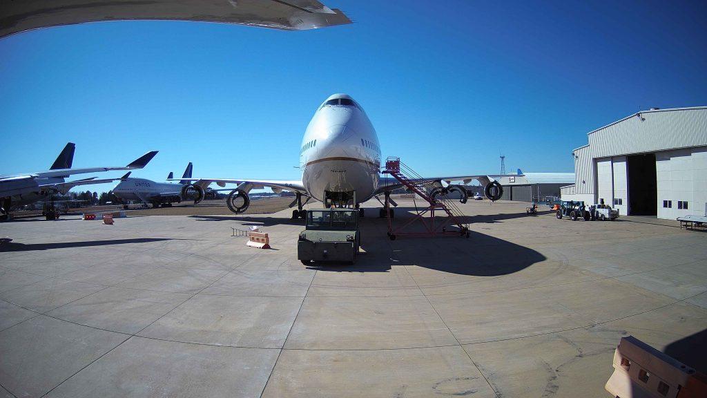 747 engines