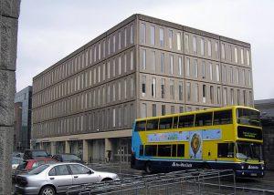 TCD Oisín House