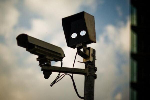 Seeing is believing – Thank you Robochop – CCTV meets Industry 4.0