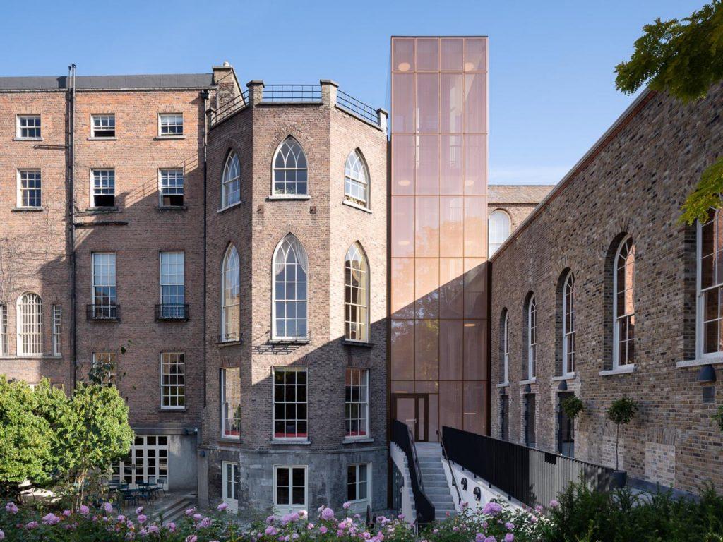 MoLI - Museum of Literature Ireland
