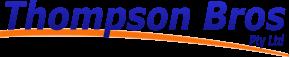 Thompson Bros Pty. Ltd.