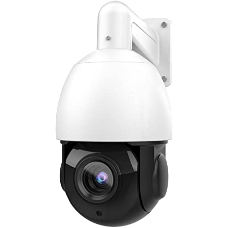 an image of a Compatible Outdoor PTZ Camera Speed Dome
